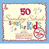 : Dear God: 50 Sunday School Songs for Kids