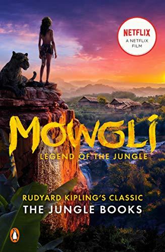Mowgli Legend Jungle Movie Tie ebook product image