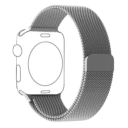 Electrobuyonline Stainless Replacement iwatch Bracelet product image