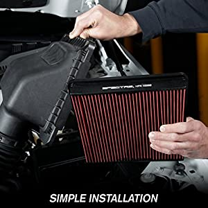 Spectre Performance HPR8755 Air Filter