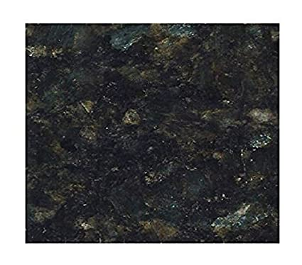 Countertops: Granite Black Peel And Stick Vinyl 36u0026quot; ...