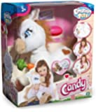 Emotion Pets - 2238 - Soft Toy - My Ponette Candy