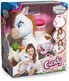Emotion Pets - 2238 - soft toy - my little pony - Candy