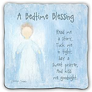 Amazon com: Cathedral Art SIM131 Bedtime Blessing for Boy