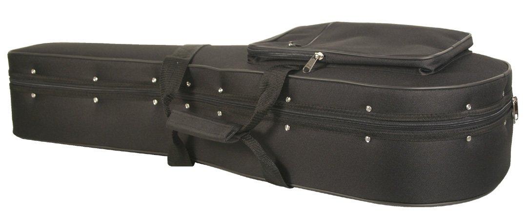 Guardian ガーディアン CG-010-C Featherweight Case, クラシックギター アコースティックギター アコギ ギター (並行輸入) B0061YYAAU
