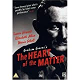The Heart of the Matter [Region 2] -  DVD, George More O'Ferrall, Trevor Howard