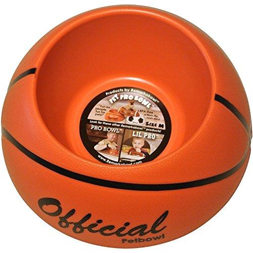 Remarkabowl Multi-Use Basketball Bowl, Large