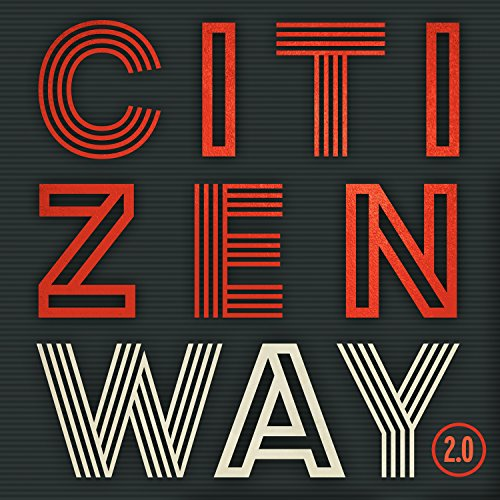 CITIZENWAY 2.O Album Cover