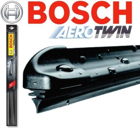 Scheibenwischer Wischerblätter Bosch Aerotwin A432s Auto