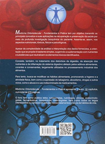Medicina Ortomolecular. Fundamentos e Prática