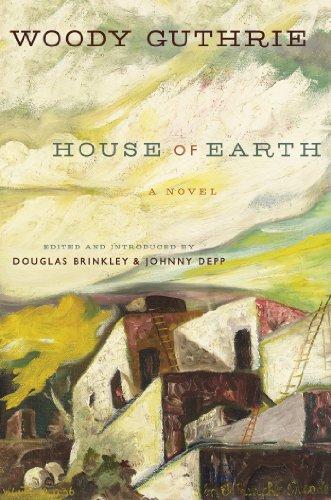 House of Earth: A Novel ()