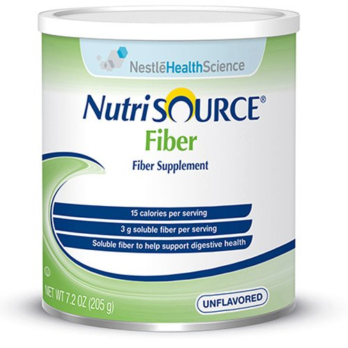 Nestle Nutrisource Soluable Powder Canister