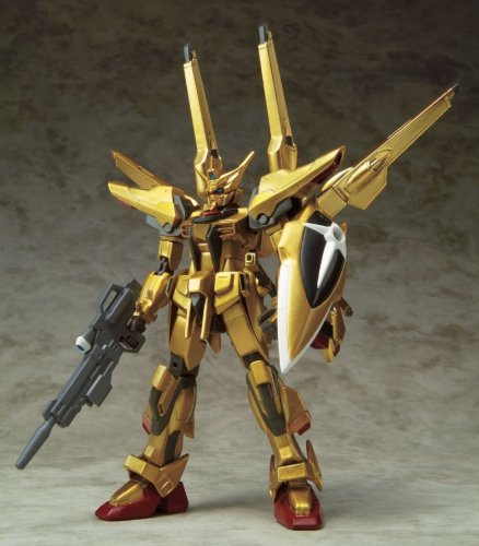 Mobile Suit in Action MSIA Gundam Seed Destiny Akatsuki Action Figure by Bandai