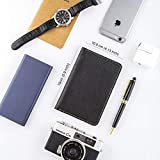"""Leather Field Notes Wallet Cover 3.5"""" x"""