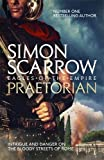 Praetorian (Eagles of the Empire 11) (Roman)
