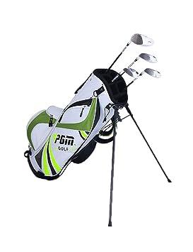 WYSTAO Bolsa de Soporte for Golf for Mujer Bolsa Vertical ...