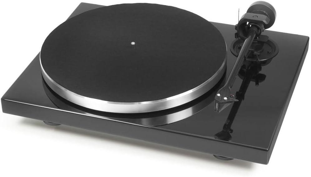 Amazon.com: Pro-Ject 1 x Pression carbono Classic (Piano ...