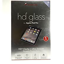 ZAGG InvisibleShield HD Glass for iPad Pro - Clear