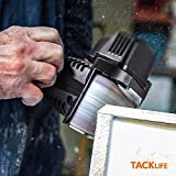 TACKLIFE Belt Sander 3×18-Inch with 13Pcs