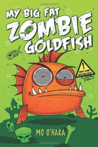 My Big Fat Zombie Goldfish (Halloween Ideas For Fat Girls)