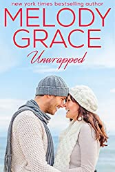 Unwrapped: A Holiday Novella (A Beachwood Bay Love Story Book 5)