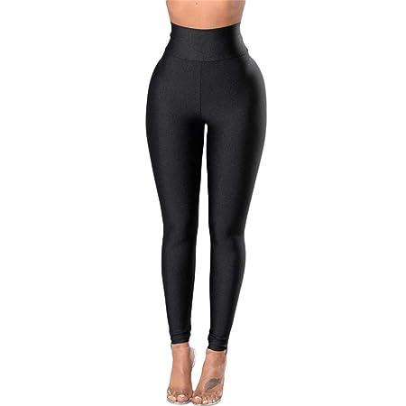 Havanadd Leggings de Yoga para Mujer Mujeres Corriendo Yoga ...