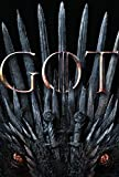 Game of Thrones:S8 (BD) [Blu-ray]