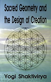 Sacred Geometry - Designs of Creation by [Symonds, Russell]