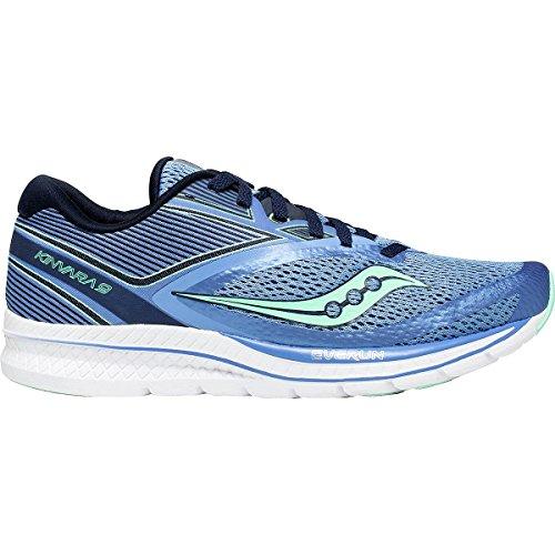 散歩に行く辛いベジタリアン[サッカニー] レディース ランニング Kinvara 9 Running Shoe [並行輸入品]