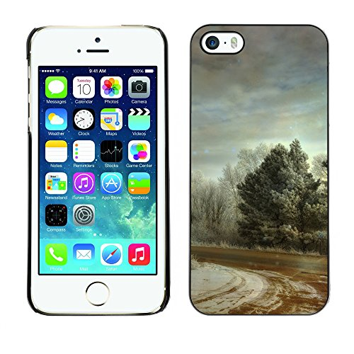 Premio Sottile Slim Cassa Custodia Case Cover Shell // F00030728 gel Matin // Apple iPhone 5 5S 5G