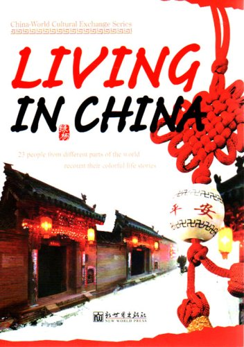 Living in China PDF