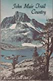 John Muir Trail Country, Ginny Clark, 0931532027