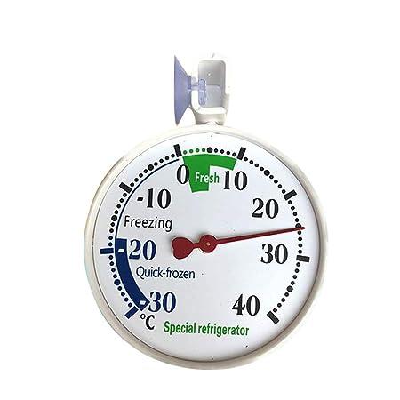 Termómetro para refrigerador, medidor de temperatura, congelador ...