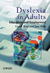 Dyslexia in Adults: Education and Employment (Psychology)
