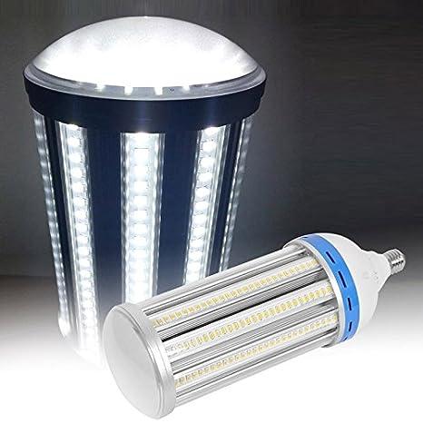 Bombillas, led-6046 E27 de alta potencia 80 W luz blanca 10200 – 11400lm