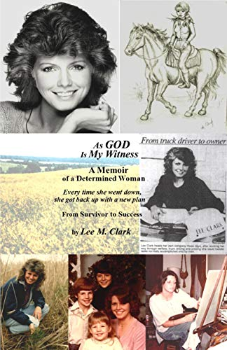 Pdf Parenting As God is My Witness: A Memoir of a Determined Woman