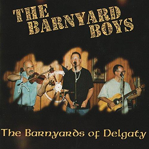 The Barnyards of Delgaty