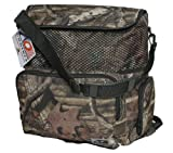 ao cooler vinyl - AO Coolers Backpack Cooler, Mossy Oak, 18-Pack