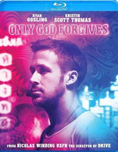 Only God Forgives [Blu-ray] by Radius