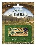 Olive Garden $25 Gift Card