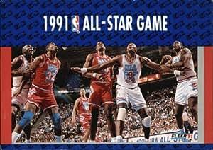 1991 Fleer ALL STAR GAME # 237