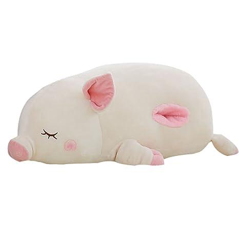 Amazon.com: Almohada de felpa almohada calentador de mano de ...
