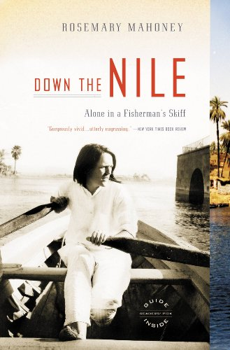 Down the Nile: Alone in a Fisherman's Skiff ()