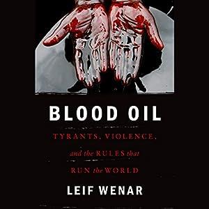Blood Oil Hörbuch