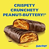 Butterfinger Peanut-Buttery Chocolate-y Candy