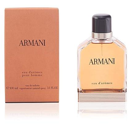 4697139fd6 Armani 56735 homme eau d aromes eau de toilette 100 ml vapo