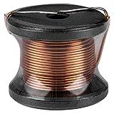 2.0mH 22 Gauge Ferrite Bobbin Core Inductor