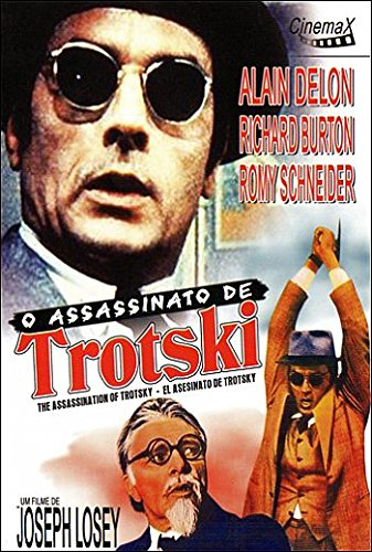The Assassination of Trotsky, El Asesinato De Trotsky, L'assassinat De Trotsky, L'assassinio Di Trotsky / Dubbed / Region Free / Worldwide Special Edition