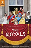 The Rough Guide to the Royals, Rough, Guides, 1405390042