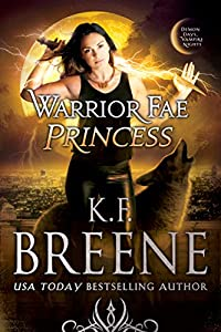 With Charity's fate on the line, Devon and his pack must face the perils of the Realm in search of the elusive warrior fae. With no real experience and against some of the most powerful creatures in existence, they are fighting a losing battle.Thankf...